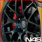 19 PORSCHE 911 997 TURBO WHEELS RIMS 67347 67349