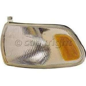 CORNER LIGHT toyota PREVIA 91 97 marker lh van Automotive
