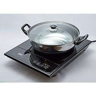 Total Chef Appliances Small Kitchen Appliances Griddles & Grills