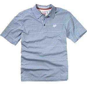 Fox Racing Fling Polo   X Large/Cashmere Automotive
