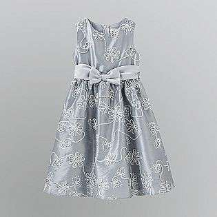 Silver Sequin Party Dress  Rare Too Clothing Girls Dresses & Skirts