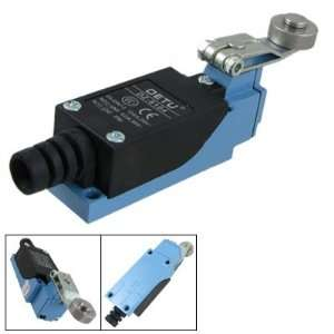 8104 Momentary Action Rotary Roller Arm Limit Switch