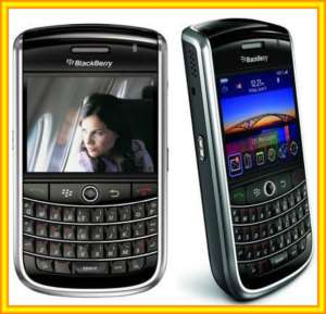 BlackBerry Tour 9630 No Contract 3G Smart Phone 0714951750227
