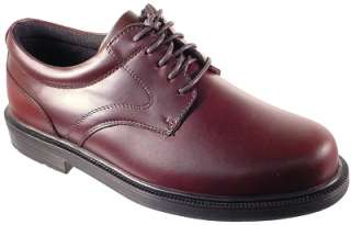 Deer Stags Times Mens Dress Lace Up Shoes