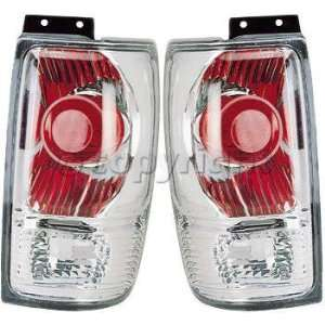 ALTEZZA TAIL LIGHT ford EXPEDITION 97 02 taillight suv