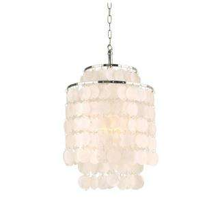 Hampton Bay Razzari Collection 1 Light Mini Pendant 21350 016 at The