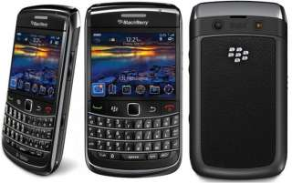 3G WIFI GPS Qwerty Unlocked Mobile Phone Black 5025743696773