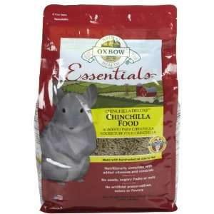 Oxbow Essentials Chinchilla Deluxe 10 lbs