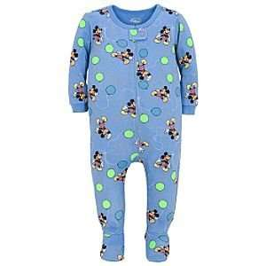 Disney Mickey Mouse Sleeper for Infants Baby