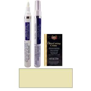 1/2 Oz. Light Ivory Cream Paint Pen Kit for 1988 Dodge Ram