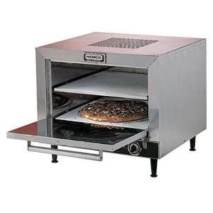 Countertop Pizza Oven, 2 Deck Pizza Oven, 120v