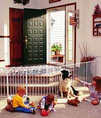 Safety Gate Store   Retractable Safety Gates l Wooden Safety Gates