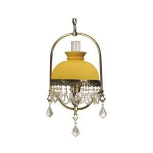 Dale Tiffany TH50212 Diego Hurricane Pendant Light, Zadar