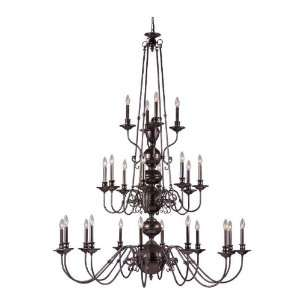 22621 64 International Lighting Empire Collection lighting