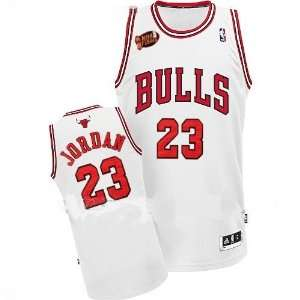 Michael Jordan Chicago Bulls Nike NBA Jersey New/Tags XLarge   52