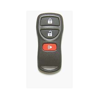 Keyless Entry Remote Fob Clicker for 2004 Nissan Xterra