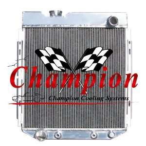 Manufactured by Champion Cooling Systems, Part Number 251 Automotive