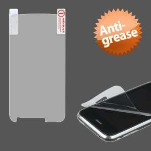 LCD Screen Protector Cover Film for Samsung Skyrocket Electronics