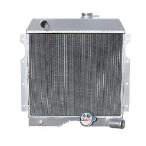 Radiator   Manufactured by Champion Cooling Systems, Part Number 60WL
