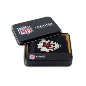 NFL Kansas City Chiefs Wallet   Bifold