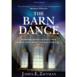 The Barn Dance Somewhere between Heaven and Earth, there