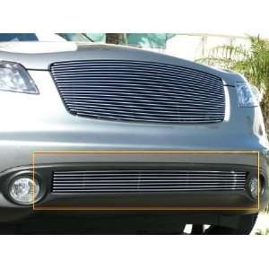 Bumper Billet Grille Insert   (14 Bars) (Except Road Sensing Cruise