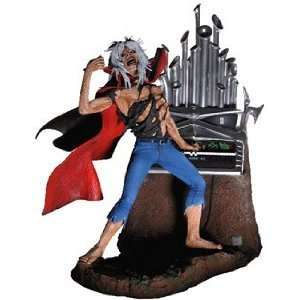 Iron Maiden Phantom of Opera Eddie Action Figure Toys