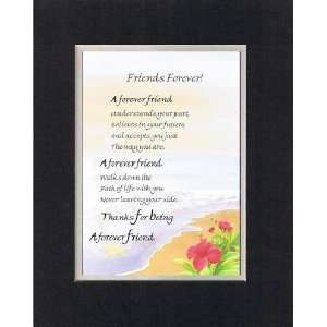 Touching and Heartfelt Poem for Special Friends   Forever Friend Poem