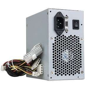 Blue Star 450W 20 4 pin Dual Fan ATX Power Supply w SATA