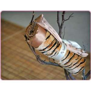 Animal Print Baby Blanket   Multiple Colors Baby